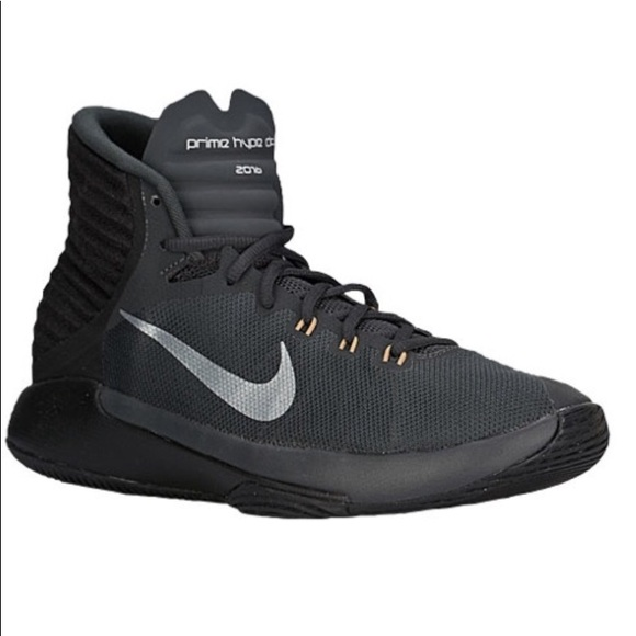 Nike Zoom Hyperfuse 2014 Basketball Men's Shoes Size